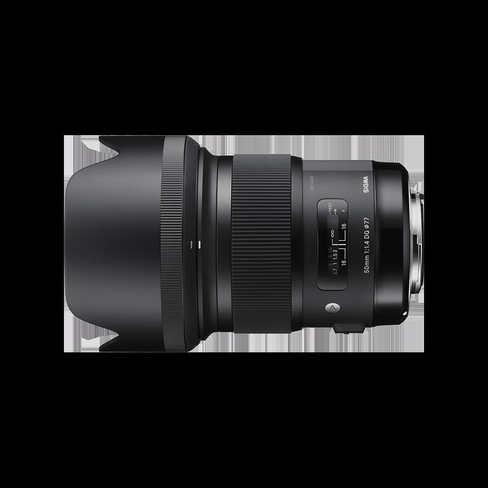 50mm F1 4 Dg Hsm Art Lenses Sigma Corporation